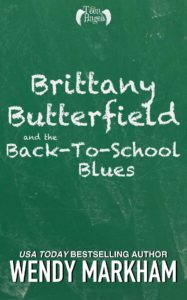 Brittany Butterfield and the Back-to-School Blues