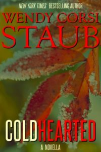 Cold Hearted (A Novella)