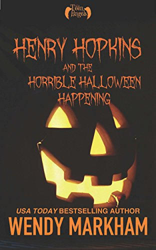 Henry Hopkins and the Horrible Halloween Happening
