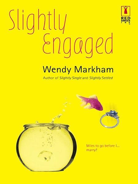 Slightly Engaged