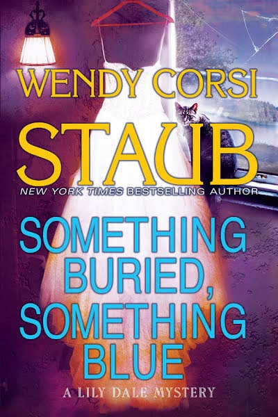 The Lily Dale Mysteries Wendy Corsi Staub